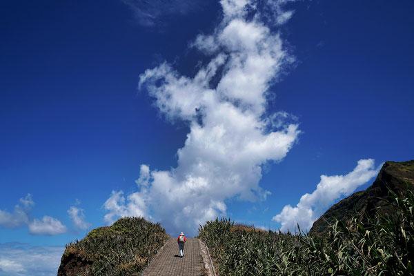 Achadas da Cruz - Madeira
