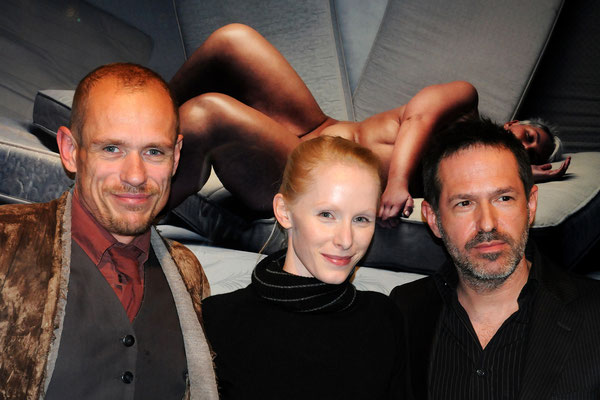 Gerry Kessler & Susanne Wuest & Andreas H. Bitesnich