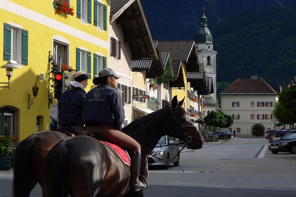 Kuchl - Tennengau - Österreich