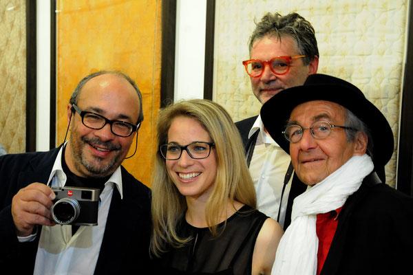 A.Kaufmann & Verena Kaspar-Eisert & Peter Coeln & Rene Burri