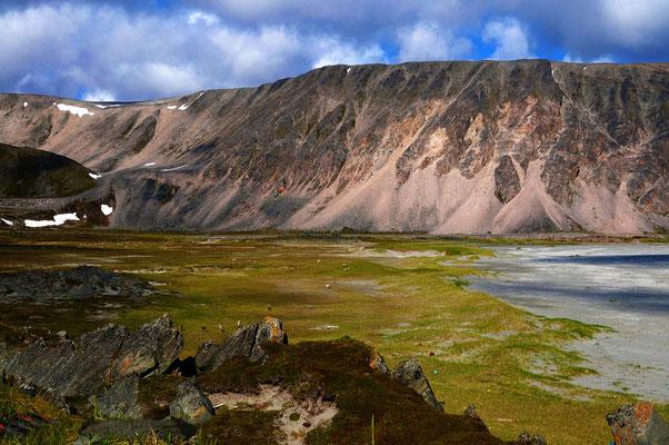 Sandfjord - Norwegen