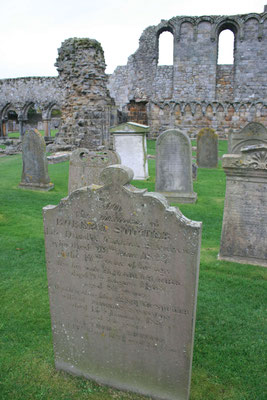 St. Andrews Cathedral