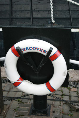RRS Discovery