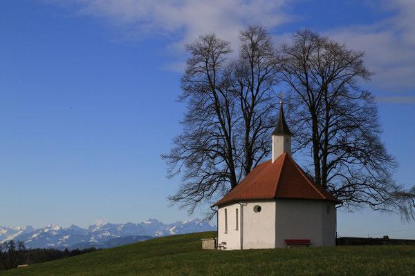 Antoniuskapelle Hergensweiler