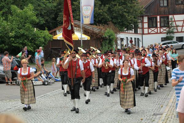 Musikkapelle Hergensweiler