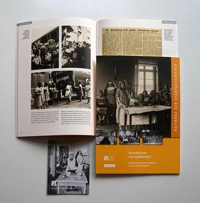 Ausstellungsbegleitende Publikation