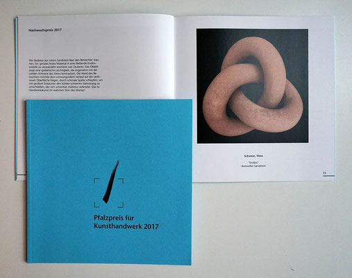 Publikation inkl. Plakat