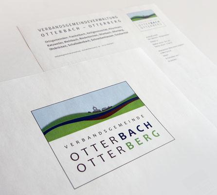LOGO der Verbandsgemeinde Otterbach-Otterberg