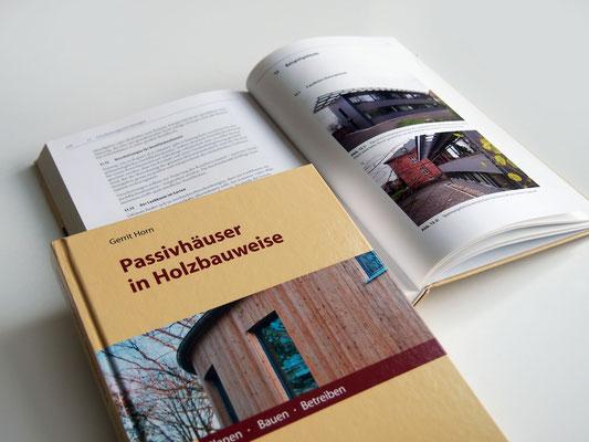 Buchgestaltung Fachbuch