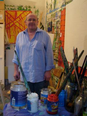 Fernand Roda, Forum Nr. 9, 2008