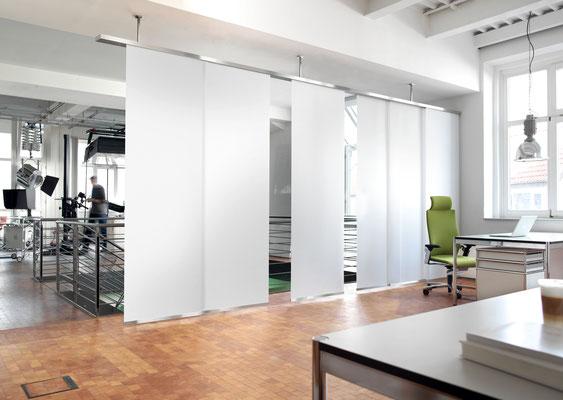 fl chenvorh nge raumausstatter berlin. Black Bedroom Furniture Sets. Home Design Ideas