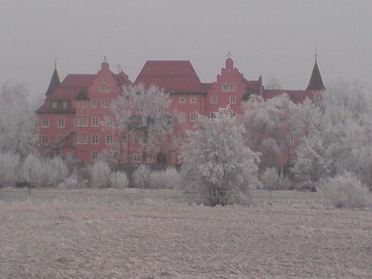 Wasserschloss Taufkirchen