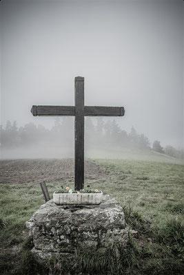 Croix en Ardèche