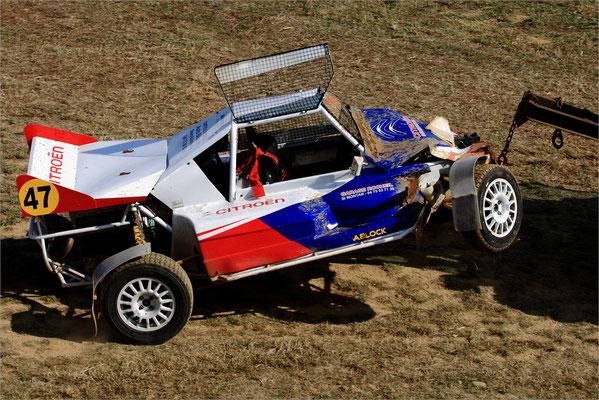 Autocross Marcollin