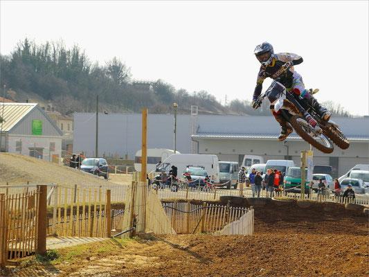 Motocross Valence