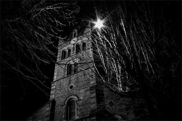 Eglise d'Anneyron (Drôme)