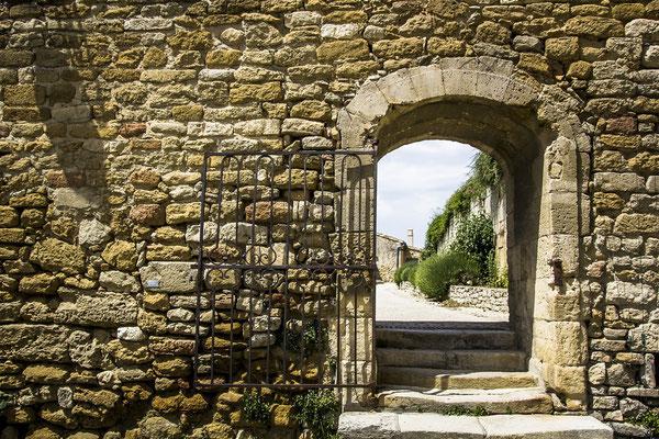 Dans le Sud de la Drôme