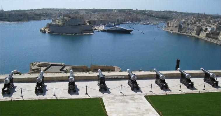 La Valetta (Malte)