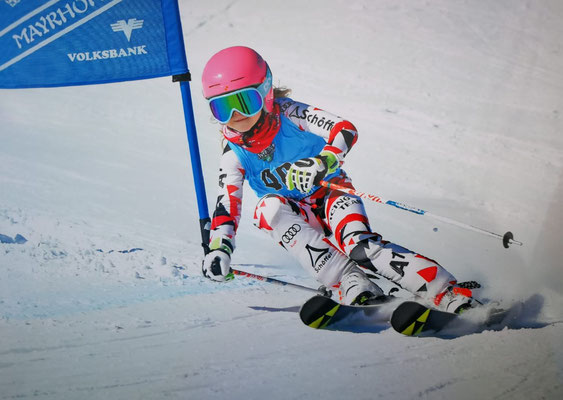Foto SC Mayrhofen
