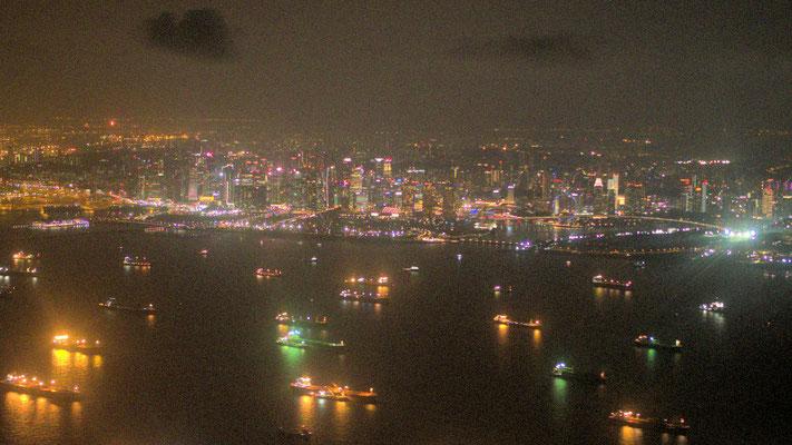 Global City Singapur