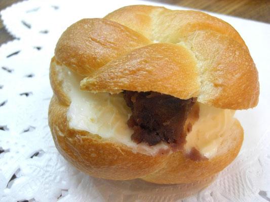 クリームチーズあん ¥180