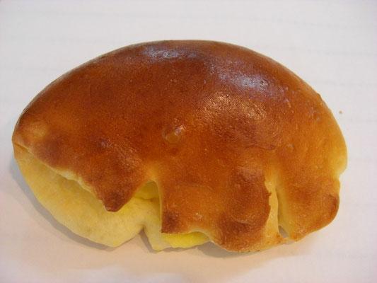 クリームパン ¥160