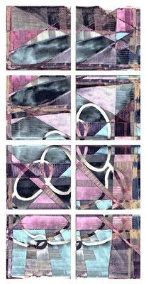"""""""animossidi"""" / AD009-02 / formati: originale [o] cm 40 x 80 - riproduzione ridotta [r] cm 26 x 50"""