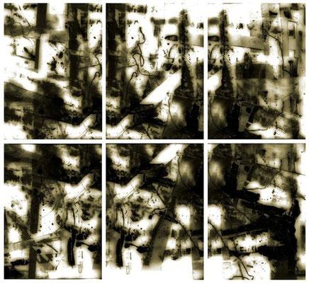 """""""vegeto"""" / AD009-16 / formati: originale [o] cm 60 x 60 - riproduzione ridotta [r] cm 38 x 36"""