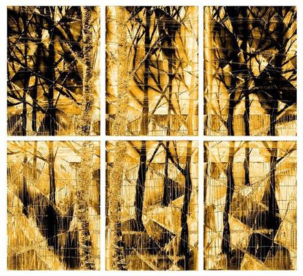 """""""albanebbia"""" / AD009-03 / formati: originale [o] cm 60 x 60 - riproduzione ridotta [r] cm 38 x 36"""