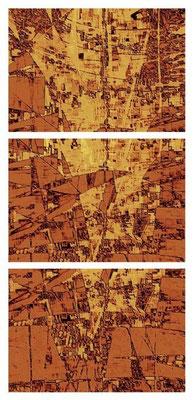 """""""aurea"""" / AD009-08 / formati: originale [o] cm 30 x 60 - riproduzione ridotta [r] cm 19 x 38"""