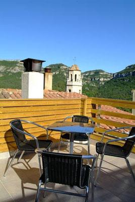 Somianatura - Casa de Turismo Rural en Capafonts