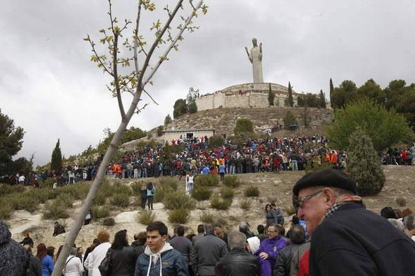Fiestas y Romería de Santo Toribio en Palencia