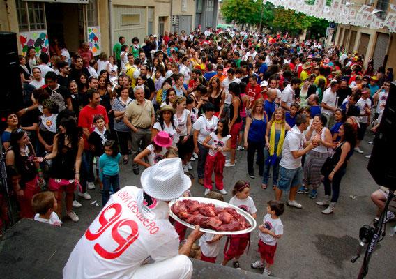 Fiestas de San Juan en Soria - Sanjuanes
