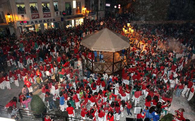 Fiestas de San José en Arnedo