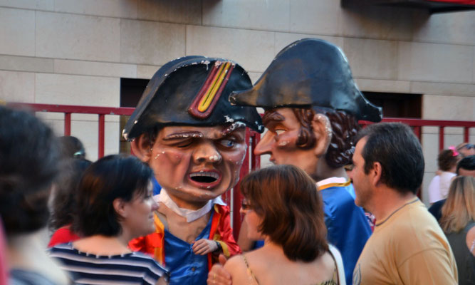 Fiestas en Utebo