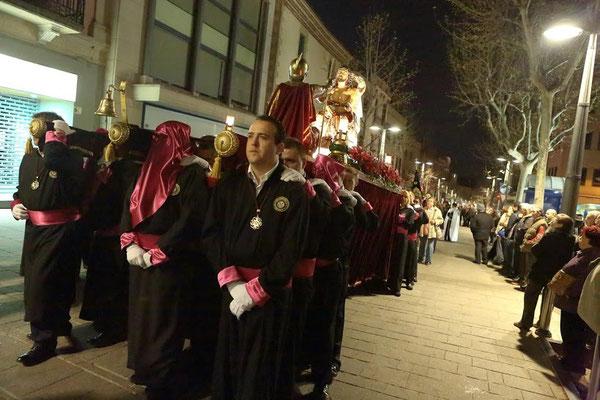 Procesiones de la Semana Santa de Mataró