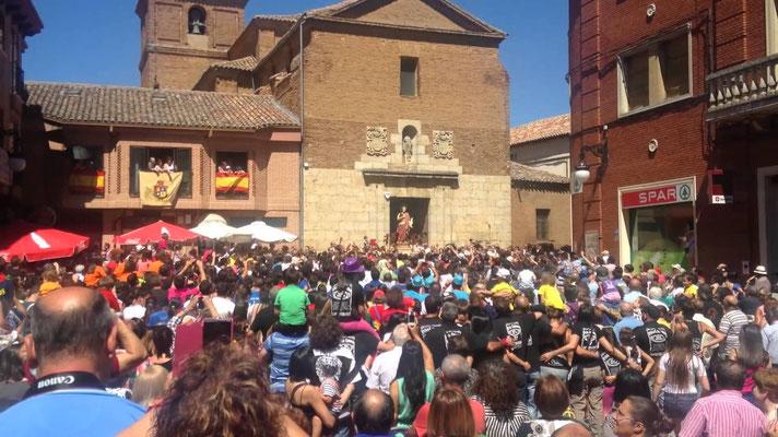 Fiestas de San Zoilo en Carrión de los Condes