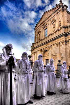 Semana Santa de Mediona de Rioseco
