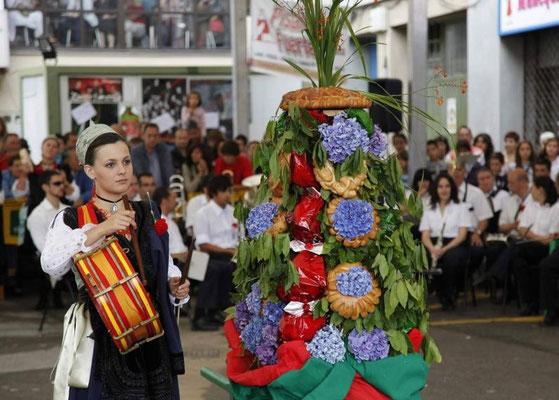 Fiestas de la Magdalena en Llanes