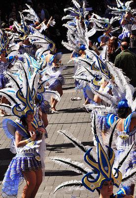 Carnaval de Ciudad Real - Fiestas en Ciudad Real