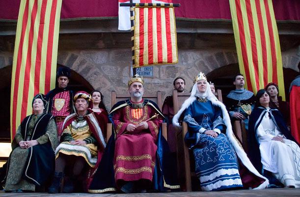 Programa de la Setmana Medieval de Montblanc