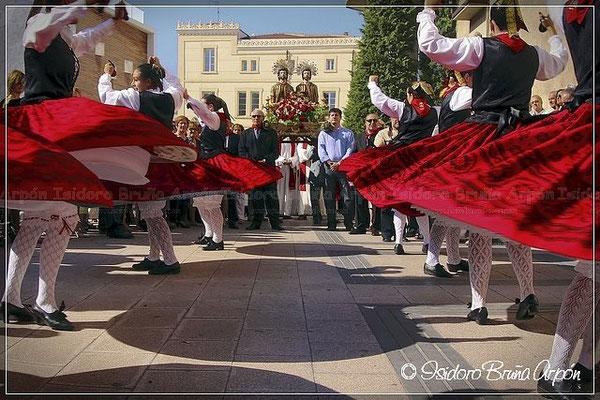 Fiestas de San Cosme y San Damián en Arnedo