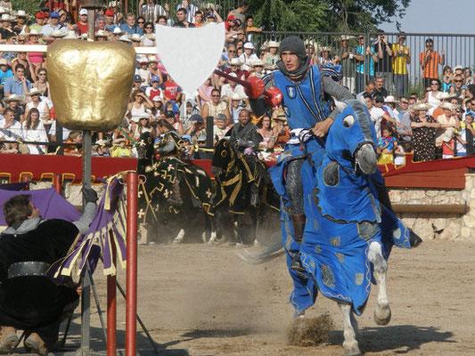 Festival Medieval de Hita - Programa