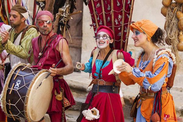 Festa del Renaixement en Tortosa