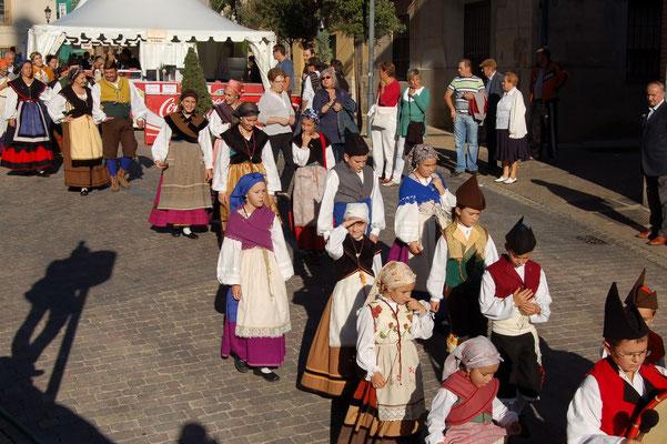 Fiesta de la Vendimia en Cigales
