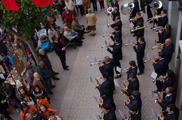 Fiestas de San Prudencio en Nájera