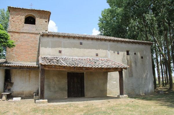 Romería de San Juan de Cestillos en Carrión de los Condes