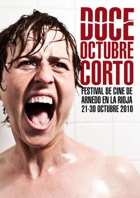 Festival del Octubre Corto en Arnedo
