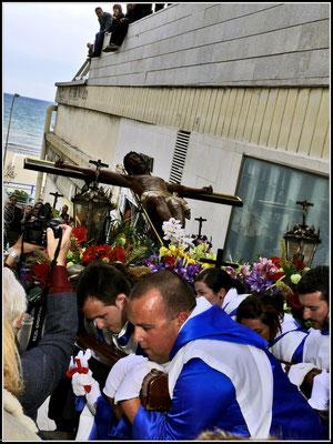 Semana Santa de Alicante