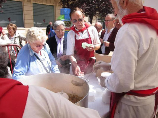 Fiestas de San Bernabé en Logroño